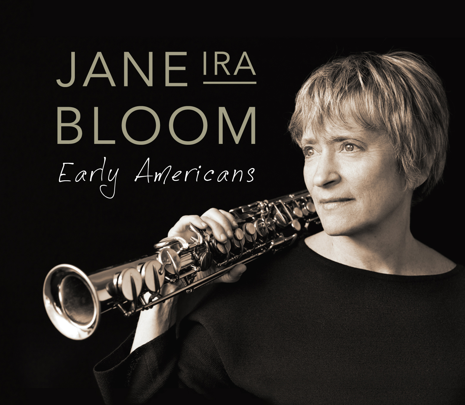 The Inspiring Sounds of Jazz Singer Kate McGarry