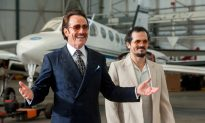 Movie Review: 'The Infiltrator': 'Breaking Bad' Lite