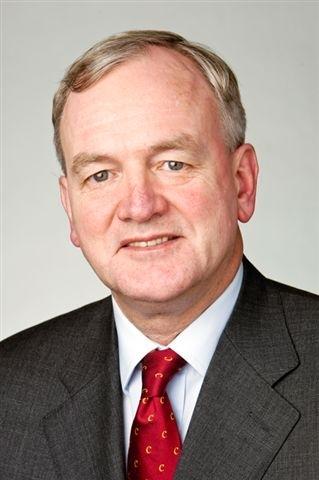 Willem Buiter, chief economist of Citigroup.