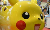 Arizona Couple Abandons Toddler to Play 'Pokemon Go'