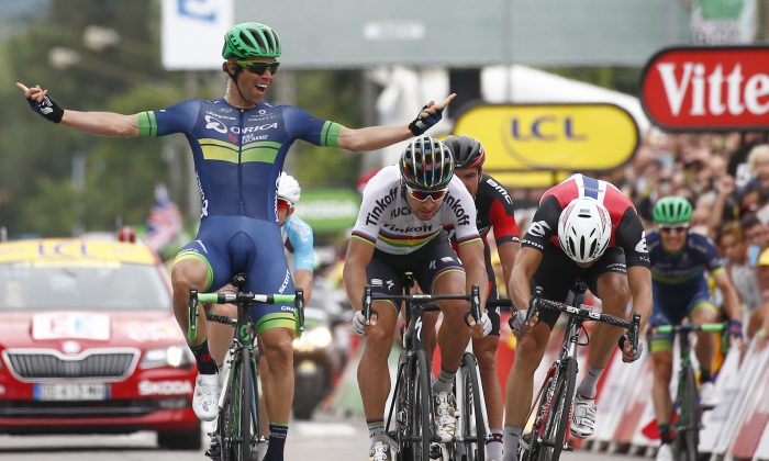 Who Is Favored To Win The  Tour De France