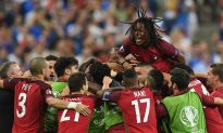 Portugal: The Little Soccer Team That Could