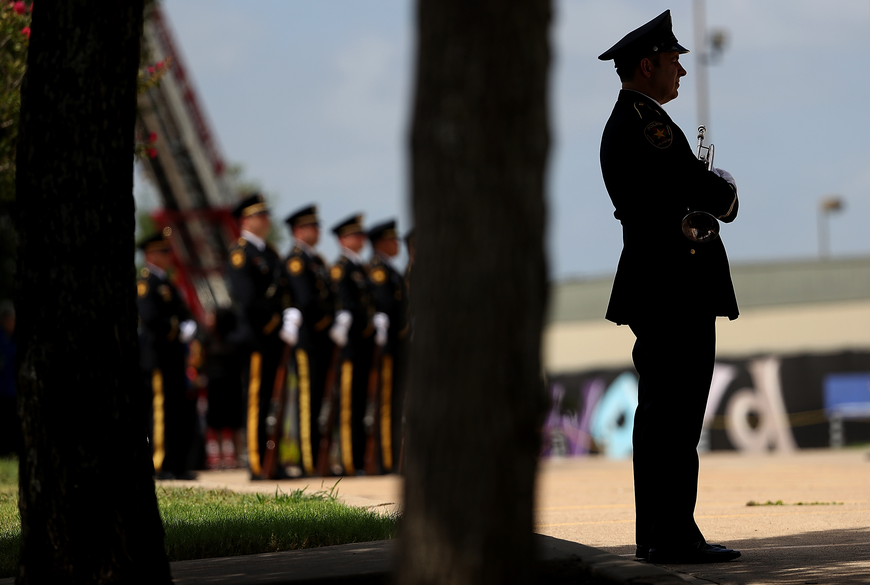 Fallen Officers Demand America's Reawakening