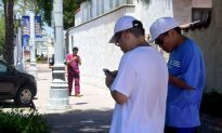 Pokemon GO Can Be a Dangerous Exercise for Distracted Players