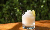 Summer Drinks Get a Boozy Twist