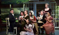 Theater Review: 'Sense & Sensibility'