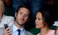 Pippa Middleton Engaged to Financier James Matthews