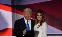 Melania Trump's Speechwriter Writes Apology—Resignation Rejected by Trump