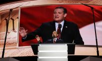 Cruz's Speech: Start of 2020 Presidential Campaign or Political Suicide?