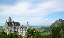 Bavaria: Fairy-Tale Castles and BMW World