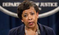 DOJ Sued Over Bill Clinton, Loretta Lynch Tarmac Meeting