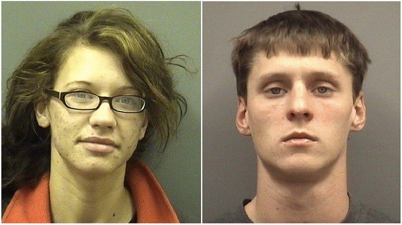 Heroin Epidemic's Ugly Face: Photo Shows Adults Passed in Car With Child
