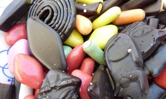 Licorice Might Help You Lose Weight