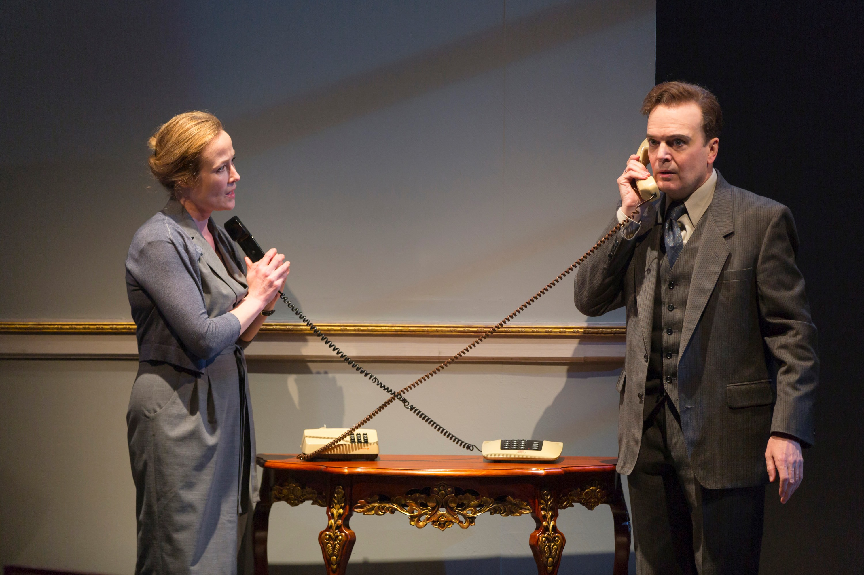 Theater Review: 'Privacy'