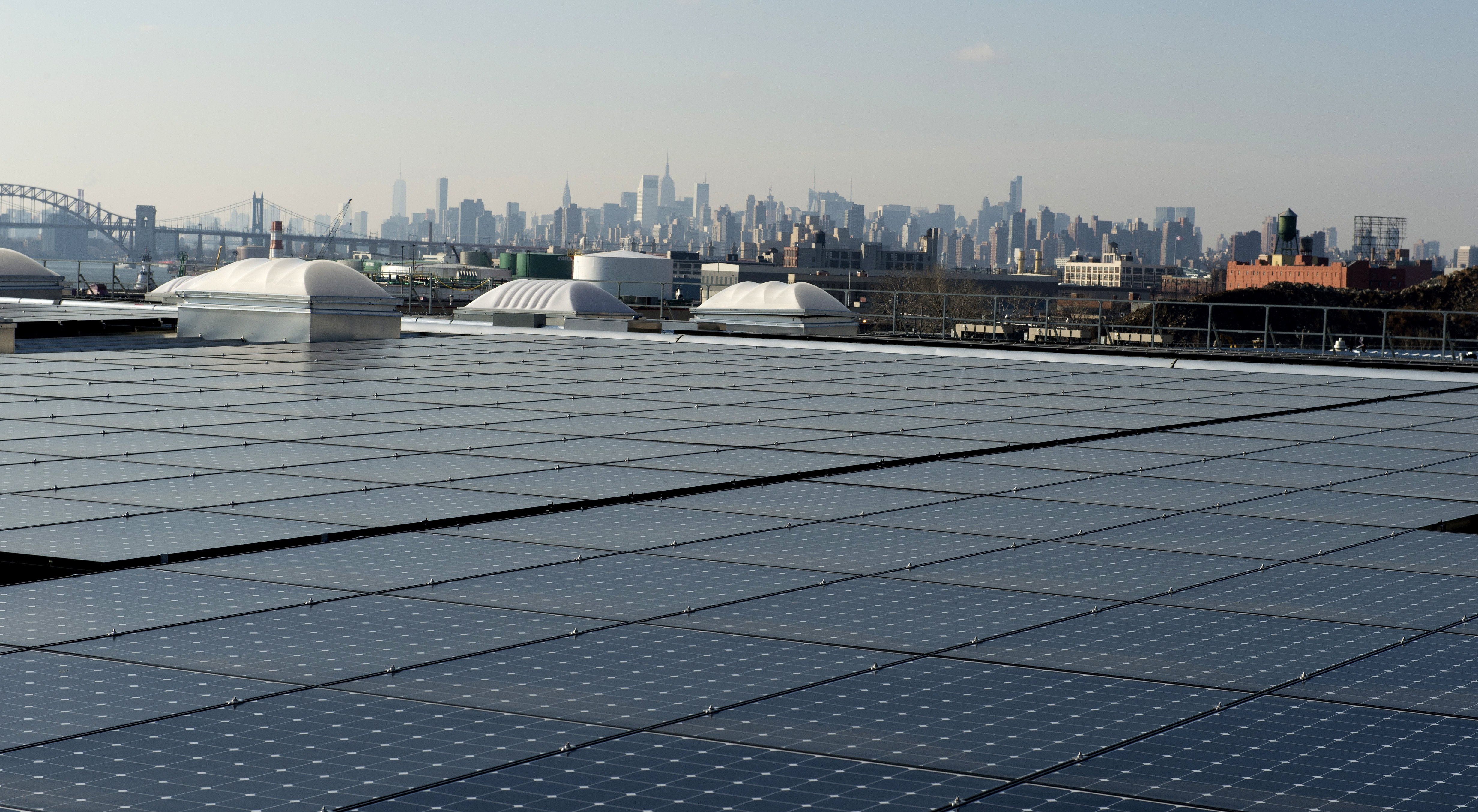 Explainer: How Credits Work in the New York Clean Energy Standard