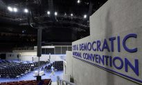 Hacked Emails Overshadow Democratic National Convention