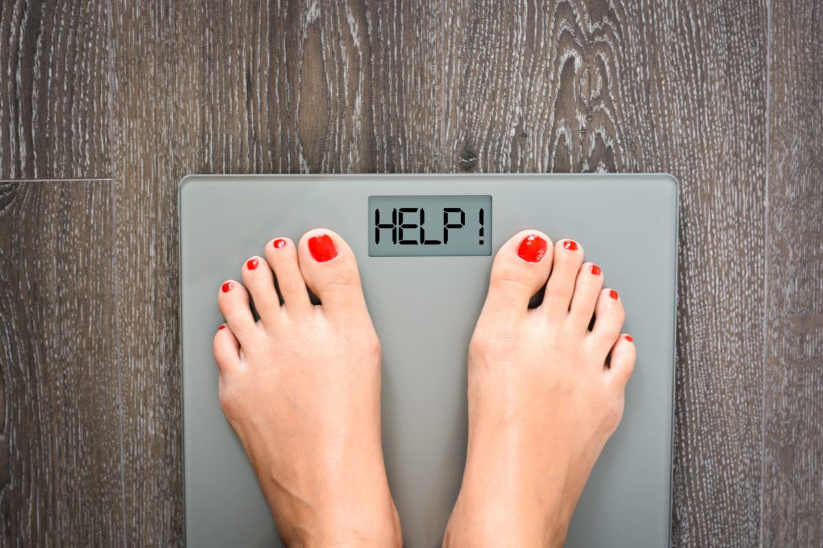 Why Are We Not Losing Weight?