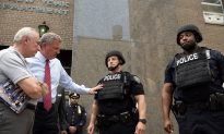 How 9/11 Changed the NYPD