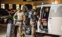 Explosion Reported at Restaurant in Ansbach, Germany