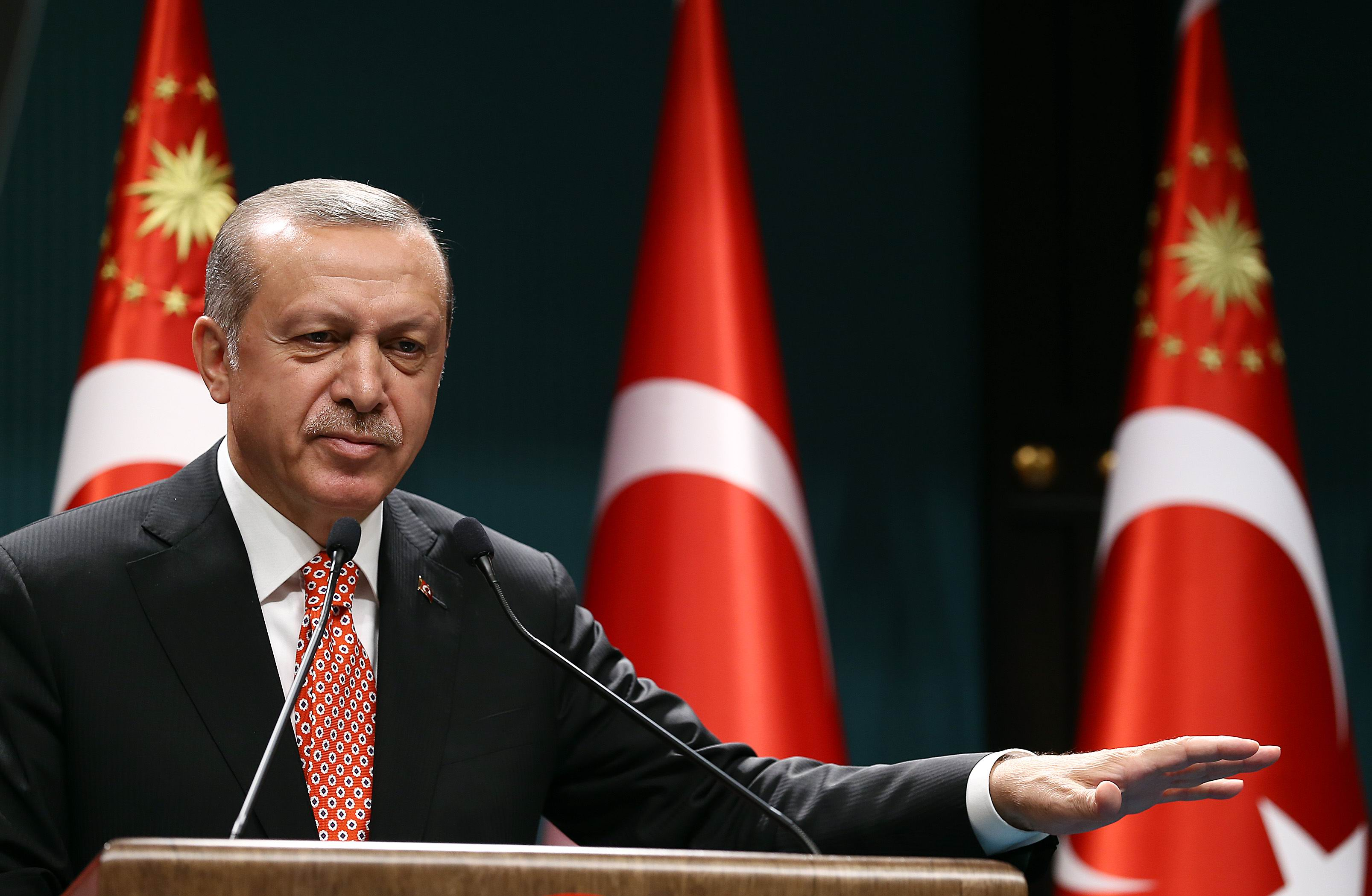 Talking Turkey With Ankara