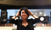 Sibylle's Style Diary: Debbie Christine Tjong on Rocking out What Your Heart Desires