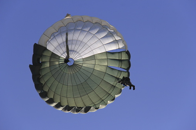 2 Die in California Skydive Accident, Facility's Safety Record Scrutinized