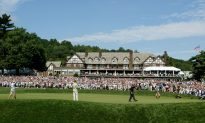 2016 PGA Championship at Baltusrol Golf Club: Golf in the Garden State