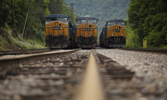 China Actively Targeting Critical Infrastructure in US; Railcar Manufacturers on List