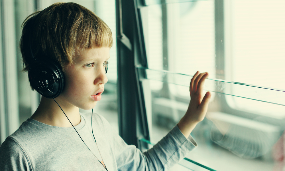 Simple Hearing Test May Predict Autism >> Simple Hearing Test May Predict Autism Risk