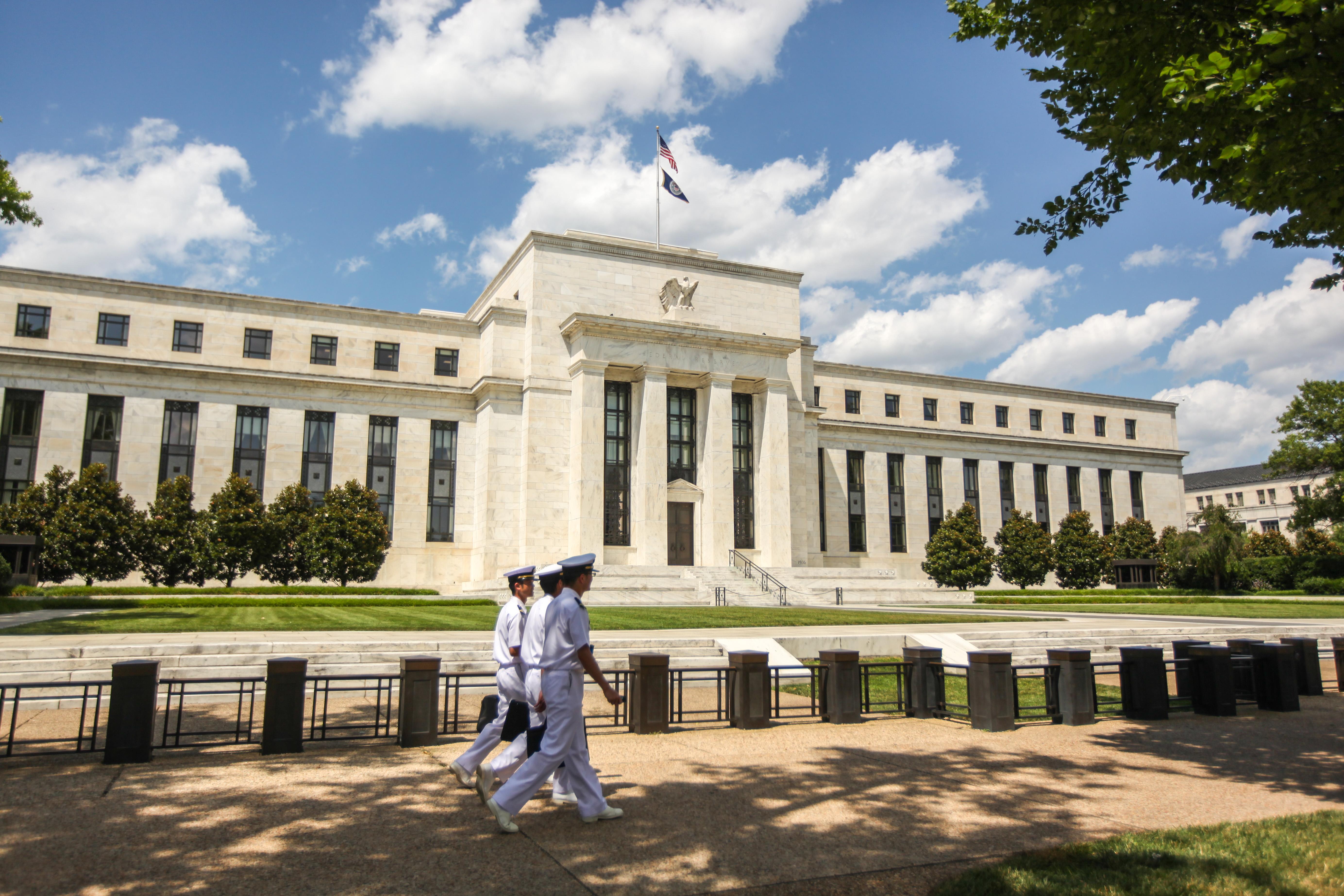 The Fed's Quantitative Tightening