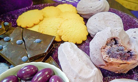 A Taste of Toulouse, From Violets to Foie Gras