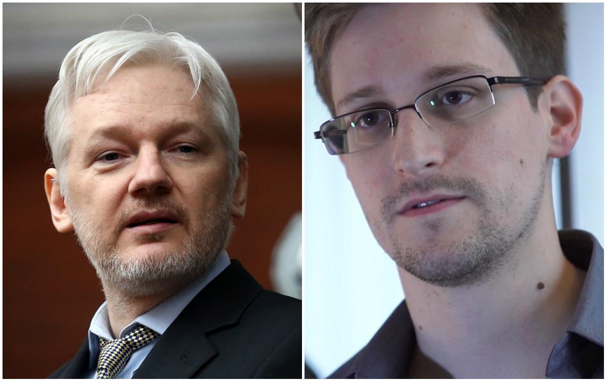 WikiLeaks' Assange to Leak Wide Range of Material on Clinton