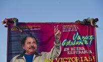 The Life and Crimes of Daniel Ortega