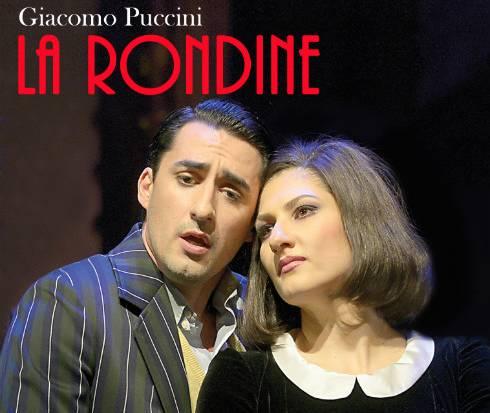 Catch a Rising Opera Star at dell'Arte Opera Ensemble