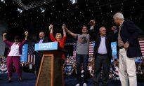 Mark Cuban Endorses Hillary Clinton, Assails Donald Trump