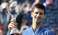 Djokovic Dominance at Rogers Cup Sets up Rio Olympic Gold Bid