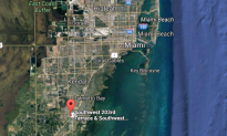 Mother, 2 Teenage Children Shot Dead in Florida Home
