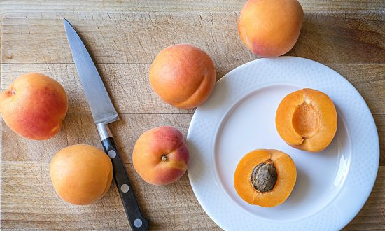 Apricot Kernel: Chinese Herb for Cough and Source of a Controversial Vitamin
