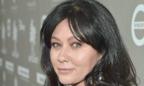 Shannen Doherty's Breast Cancer Has Spread