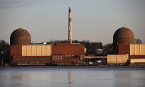 Indian Point Nuclear Facility Springs Oil Leak