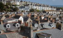 English Home Ownership Falls to 30-year Low