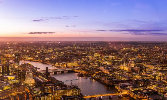 Why Airbnb Opportunities Make a Second Home in London a Smart Choice