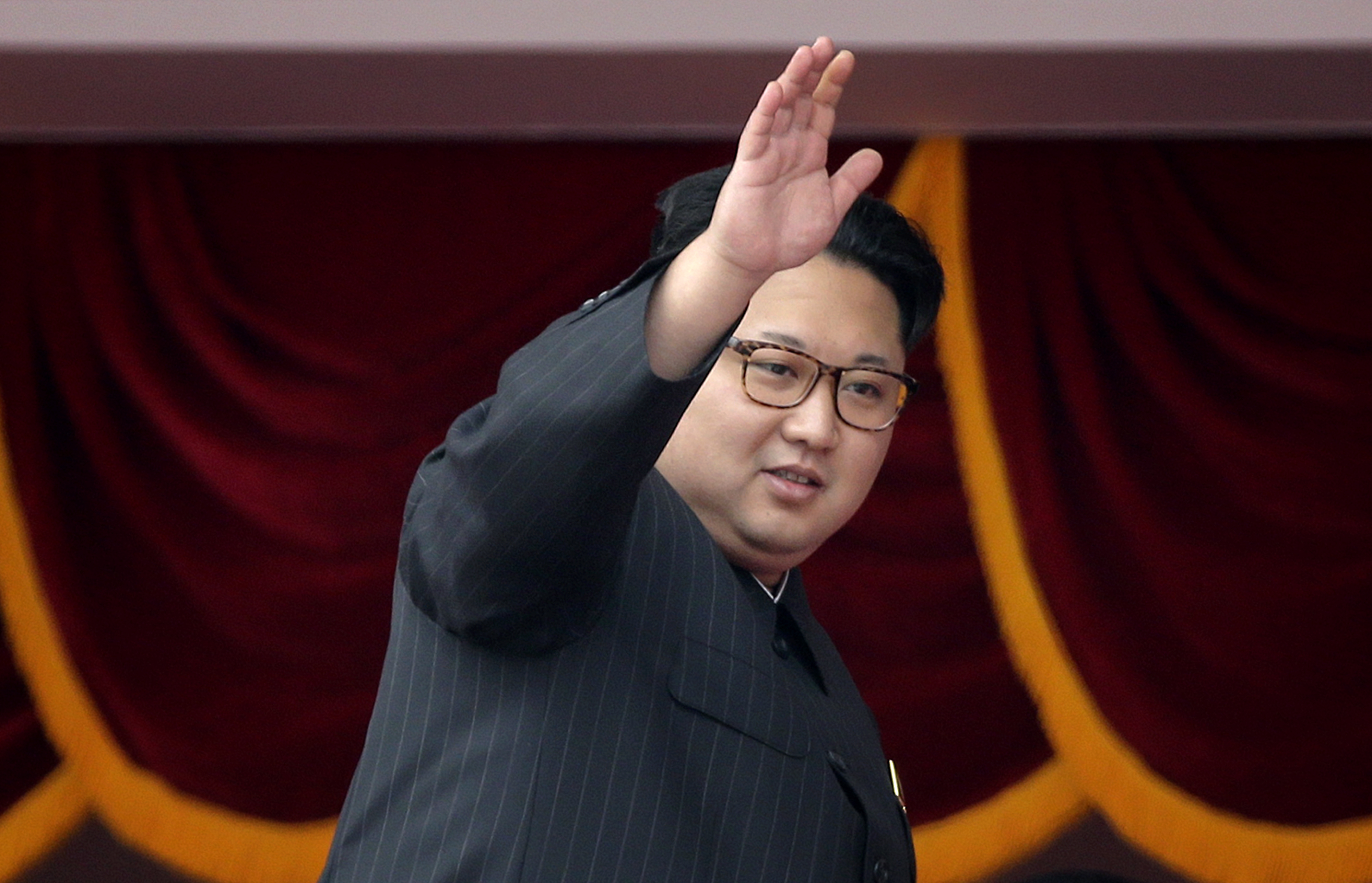 South Korea Will 'Eliminate' Kim Jong-Un, Says Defense Minister