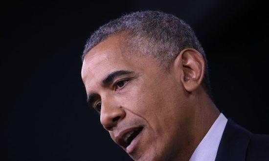 "Obama on $400 Million Given to Iran: ""It Wasn't a Secret"""