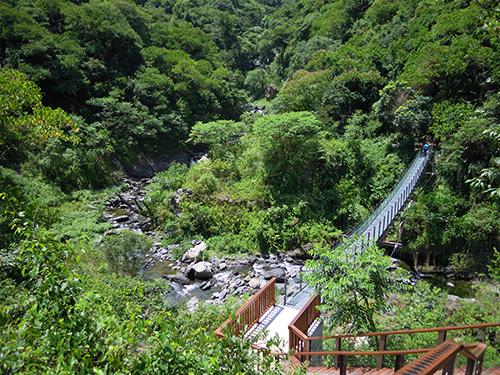 (Taiwan Tourism Bureau)