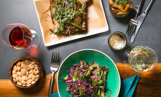 Where to Eat in New York's Finger Lakes