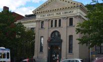 Port Jervis Library to Hold Medicare Workshop
