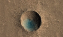 10 Breathtaking Images of Mars Just Released by NASA (Video)