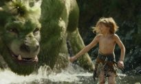 Movie Review: 'Pete's Dragon': Do You Believe in Magic?