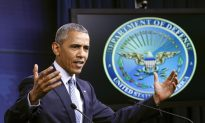 Obama Denies $400M Payment to Iran Was Ransom